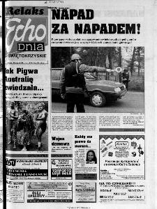 Echo Dnia 2000, R.25, nr 41 (Świętokrzyskie)
