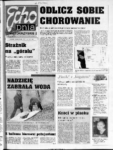 Echo Dnia 2000, R.25, nr 52 (Świętokrzyskie 2)