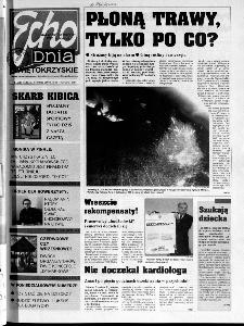 Echo Dnia 2000, R.25, nr 54 (Świętokrzyskie)