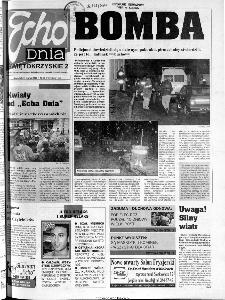 Echo Dnia 2000, R.25, nr 58 (Świętokrzyskie 2)