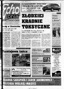 Echo Dnia 2000, R.25, nr 67 (Świętokrzyskie)