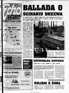 Echo Dnia 2000, R.25, nr 84 (Świętokrzyskie)