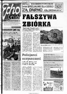 Echo Dnia 2000, R.25, nr 125 (Świętokrzyskie 1)