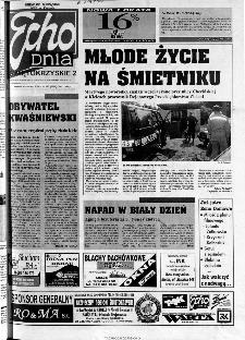 Echo Dnia 2000, R.25, nr 130 (Świętokrzyskie 2)