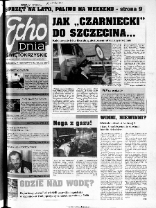 Echo Dnia 2000, R.25, nr 140 (Świętokrzyskie)