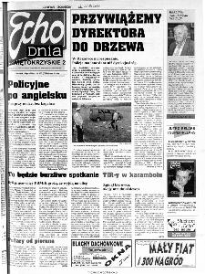 Echo Dnia 2000, R.25, nr 155 (Świętokrzyskie 2)