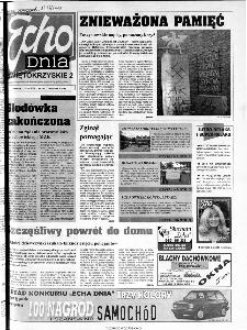 Echo Dnia 2000, R.25, nr 161 (Świętokrzyskie 2)