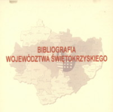 Bibliografia regionalna 2001
