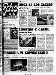 Echo Dnia 2000, R.25, nr 181 (Świętokrzyskie)
