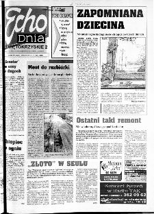 Echo Dnia 2000, R.25, nr 195 (Świętokrzyskie 2)