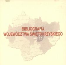 Bibliografia regionalna 2000