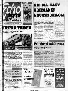 Echo Dnia 2000, R.25, nr 212 (Świętokrzyskie 2)
