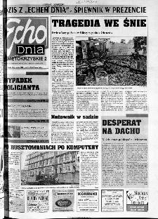Echo Dnia 2000, R.25, nr 213 (Świętokrzyskie 2)