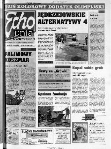 Echo Dnia 2000, R.25, nr 214 (Świętokrzyskie 2)