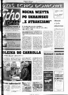 Echo Dnia 2000, R.25, nr 219 (Świętokrzyskie 2)