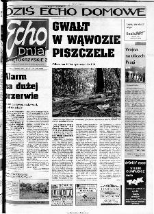 Echo Dnia 2000, R.25, nr 225 (Świętokrzyskie 2)