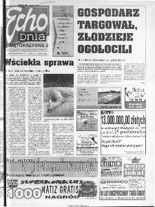 Echo Dnia 2000, R.25, nr 249 (Świętokrzyskie 2)