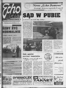 Echo Dnia 2000, R.25, nr 283 (Świętokrzyskie 3)