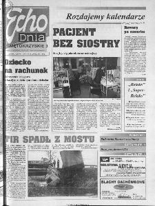 Echo Dnia 2000, R.25, nr 290 (Świętokrzyskie 3)