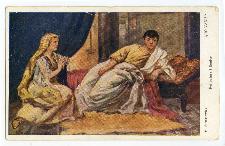 Petroniusz i Eunice