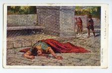 Śmierć Nerona