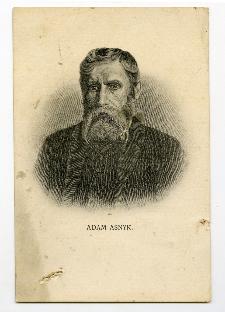 Adam Asnyk