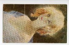 [Portret kobiety]