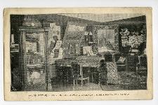 Salon przyjęć Elizy Orzeszkowej [...]