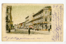 Gruss aus Wien