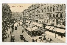 Wien I. – Graben