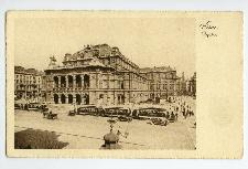 Wien. Oper