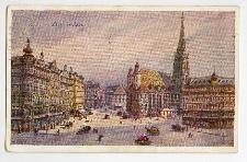 Wien. Stephansplatz
