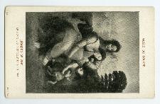 Musee Du Louvre - La Vierge, l'Enfant Jésus et sainte Anne