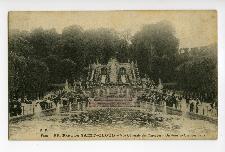 Paris. Parc de Saint-Cloud.