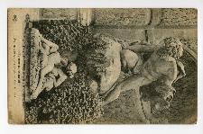 Paris. Fontaine Medicis.