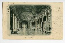 Versailles - Salle des Glaces