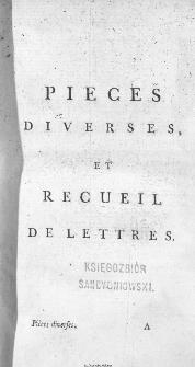 [Collection Complete Des Oeuvres De J. J. Rousseau, Citoyen De Geneve. T. 24 / édité par P. A. Du Peyrou].