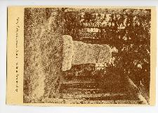 Góry Świętokrzyskie : Pomnik Stefana Żeromskiego