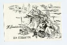 H. Sienkiewicz: Za chlebem