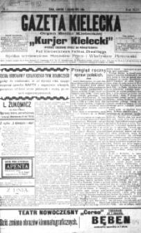 Gazeta Kielecka, 1914, R.45, nr 124