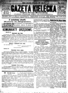 Gazeta Kielecka, 1917, R.48, nr 3