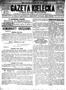 Gazeta Kielecka, 1917, R.48, nr 17