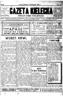 Gazeta Kielecka, 1923, R.54, nr 38