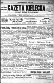 Gazeta Kielecka, 1926, R.57, nr 45