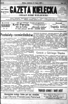 Gazeta Kielecka, 1926, R.57, nr 92