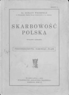 Skarbowość polska