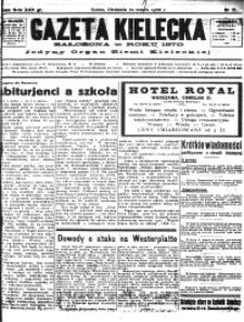 Gazeta Kielecka, 1933, R.64, nr 52