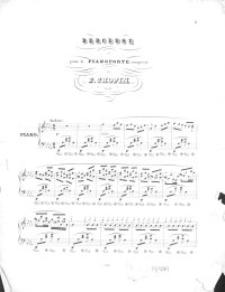 Berceuse : pour le pianoforte : op. 57