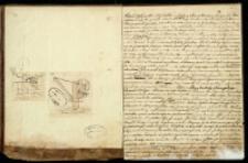Pamiętnik Podczaszyńskiego. Zagłębie Staropolskie 1842-1843