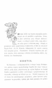 Pieśni ludu obrzędowe : kogutek, gaik, okrężne